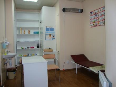 Продам медицинскую клинику (готовый медицинский бизнес) с помещением, медицинско. Осокорки, Київ, Киевская область. фото 16