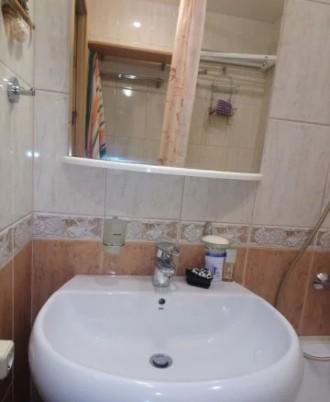 Сдам 2-х ком квартиру ул. К. Зеленко . Квартира уютная,чистая, не угловая. Новая. Заречный, Сумы, Сумская область. фото 8