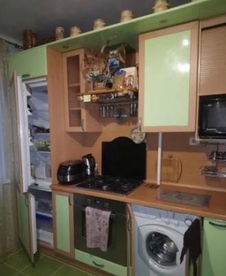 Сдам 2-х ком квартиру ул. К. Зеленко . Квартира уютная,чистая, не угловая. Новая. Заречный, Сумы, Сумская область. фото 4