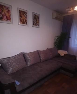 Сдам 2-х ком квартиру ул. К. Зеленко . Квартира уютная,чистая, не угловая. Новая. Заречный, Сумы, Сумская область. фото 5