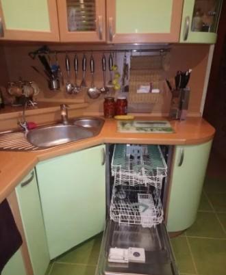 Сдам 2-х ком квартиру ул. К. Зеленко . Квартира уютная,чистая, не угловая. Новая. Заречный, Сумы, Сумская область. фото 3