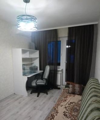Сдам 2-х ком квартиру ул. К. Зеленко . Квартира уютная,чистая, не угловая. Новая. Заречный, Сумы, Сумская область. фото 7