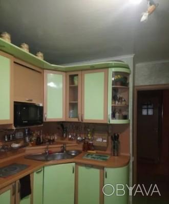 Сдам 2-х ком квартиру ул. К. Зеленко . Квартира уютная,чистая, не угловая. Новая. Заречный, Сумы, Сумская область. фото 1