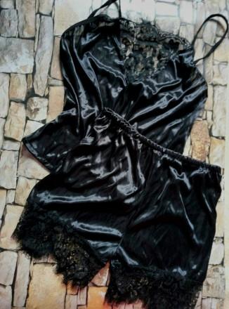 Женская пижама S-M. Николаев. фото 1