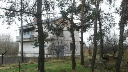 Двухэтажный дом г.Изюм(Харьковская обл). Изюм. фото 1