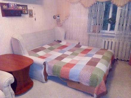 Сдаю свою 1-комн. квартиру на 4 ст. Б.Фонтана (второй этаж). Квартира жилая, ухо. Большой Фонтан, Одесса, Одесская область. фото 3