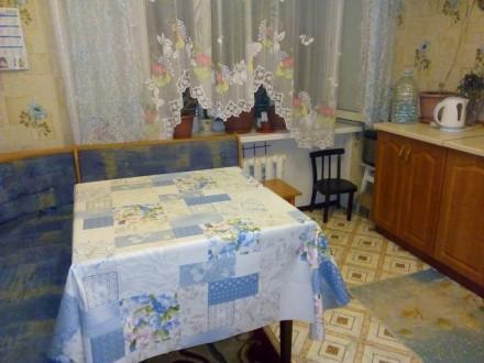 Сдаю свою 1-комн. квартиру на 4 ст. Б.Фонтана (второй этаж). Квартира жилая, ухо. Большой Фонтан, Одесса, Одесская область. фото 4