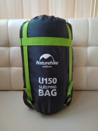 Спальный мешок Naturehike u150. Днепр. фото 1