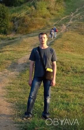 Познакомлюсь с девушкой для серьезных отношений.(Возраст 22-33 желательно).Мой в. Мариуполь, Донецкая область. фото 1