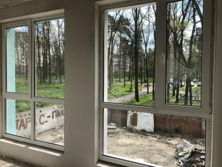 Квартира в готовом доме с своей закрытой территорией в центре Ирпеня! Чистовая о. Ирпень, Киевская область. фото 4