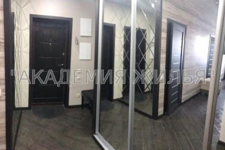 Сдам трехкомнатную квартиру. Меблированна. Номер объявления на сайте компании: R. Киев, Киевская область. фото 7