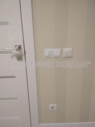 Сдам однокомнатную квартиру. Меблированна.  Номер объявления на сайте компании: . Киев, Киевская область. фото 9