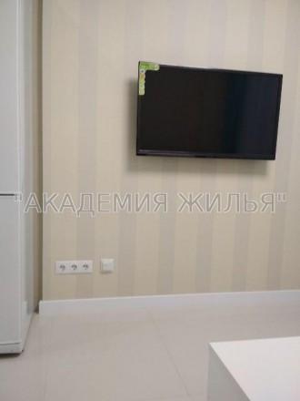 Сдам однокомнатную квартиру. Меблированна.  Номер объявления на сайте компании: . Киев, Киевская область. фото 8