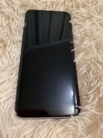 Продам Samsung s8 на две сим карты в идеальном состоянии. Полный комплект, короб. Харьков, Харьковская область. фото 3