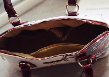 Материал экологическая кожа Внутри один отдел и 3 кармана, один из которых на мо. Запорожье, Запорожская область. фото 4