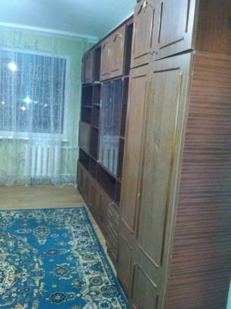 Оренда 1 кімнатної квартири по О Теліги Поблизу Військового Госпіталю Хороший . Боярка, Ровно, Ровненская область. фото 3