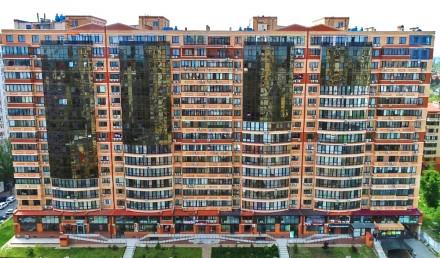 Продам СВОЮ 3к квартиру с панорамным видом на море и Парк Победы.. Одесса. фото 1