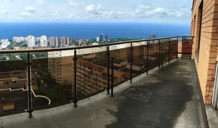 Продам свой Пентхаус с панорамным видом на море и Парк Победы.. Одесса. фото 1