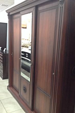 Ціна вказана за шафу купе на головному фото розміром 2000х650х2300h мм.  Пропо. Київ, Київська область. фото 3