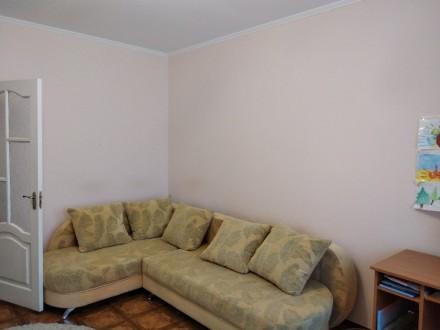 1-комнатная квартира, 44 кв.м. Винница. фото 1