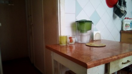 Продам 3-х ком.квартиру по ул. Дворцовая, 8 Квартира угловая, расположена на 4 . Краматорск, Донецкая область. фото 3