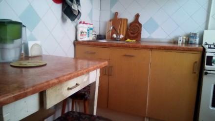 Продам 3-х ком.квартиру по ул. Дворцовая, 8 Квартира угловая, расположена на 4 . Краматорск, Донецкая область. фото 2