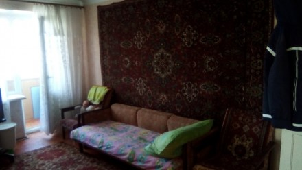 Продам 3-х ком.квартиру по ул. Дворцовая, 8 Квартира угловая, расположена на 4 . Краматорск, Донецкая область. фото 8