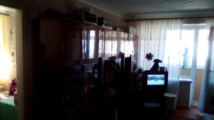 Продам 3-х ком.квартиру по ул. Дворцовая, 8 Квартира угловая, расположена на 4 . Краматорск, Донецкая область. фото 7