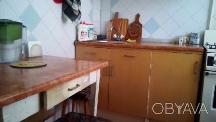 Продам 3-х ком.квартиру по ул. Дворцовая, 8 Квартира угловая, расположена на 4 . Краматорск, Донецкая область. фото 1