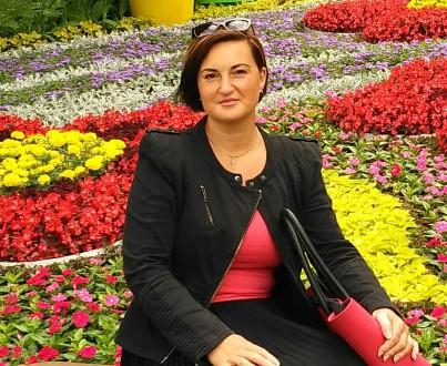Марина, 43. Киев. фото 1