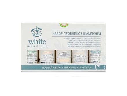 Средства по уходу за кожей и волосами торговой марки «White Mandarin&raquo. Днепр, Днепропетровская область. фото 10
