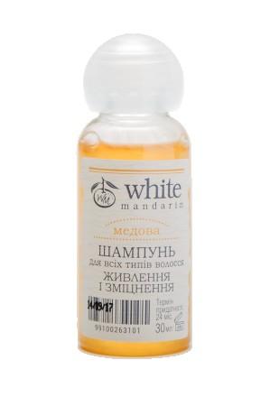 Средства по уходу за кожей и волосами торговой марки «White Mandarin&raquo. Днепр, Днепропетровская область. фото 11