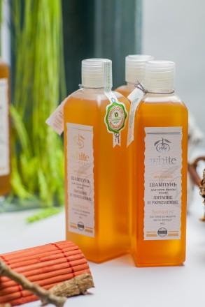 Средства по уходу за кожей и волосами торговой марки «White Mandarin&raquo. Днепр, Днепропетровская область. фото 2