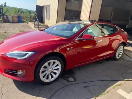 Tesla Model S 75D 2018г. Кривой Рог. фото 1