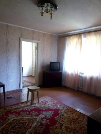 СРОЧНО! 2-комн. квартира в центре, район музея. Краматорск. фото 1