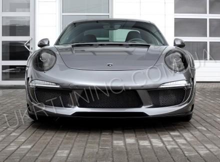 Тюнинг обвес Porsche 911 991 2012 2013 2014 2015.. Киев. фото 1