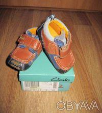 Продам мокасины на мальчика 20 р. (4F). Киев. фото 1