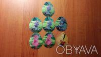 коллекционные 3D карточки Еко маркета серия Angry Birds. Житомир. фото 1