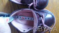 Продам ботиночки Pepino Ricosta(Германия оригинал) на девочку,р.19,по стельке 12. Чернігів, Чернігівська область. фото 7