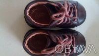 Продам ботиночки Pepino Ricosta(Германия оригинал) на девочку,р.19,по стельке 12. Чернігів, Чернігівська область. фото 9