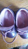 Продам ботиночки Pepino Ricosta(Германия оригинал) на девочку,р.19,по стельке 12. Чернігів, Чернігівська область. фото 6