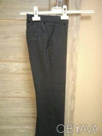 Продам НОВЫЕ детские школьные брюки для мальчика, размер 28/2, 45% шерсть, 35% в. Харьков, Харьковская область. фото 4