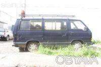 Продам Тayota Hi-аce 2,4 л дизель 1989г. Київ. фото 1