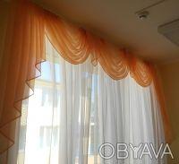 пошив штор. Одесса. фото 1
