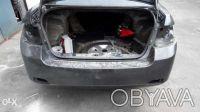 Ремонт бамперов и авто мото пластика. Киев. фото 1