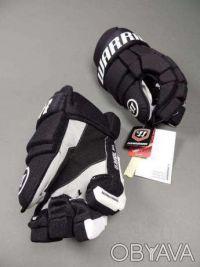 Хоккейные перчатки WARRIOR. Одесса. фото 1