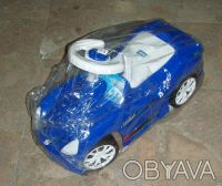 Машина-толокар Спорт кар. Дніпро. фото 1