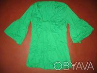 Продам блузки для девочек. 50 % хлопок и 50 % полиэстер. Длина (высота) по спи. Харьков, Харьковская область. фото 8