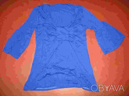 Продам блузки для девочек. 50 % хлопок и 50 % полиэстер. Длина (высота) по спи. Харьков, Харьковская область. фото 1