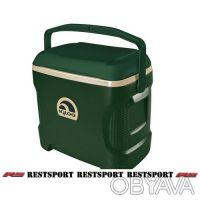 Изотермический контейнер Sportsman 30 - 28L. Киев. фото 1